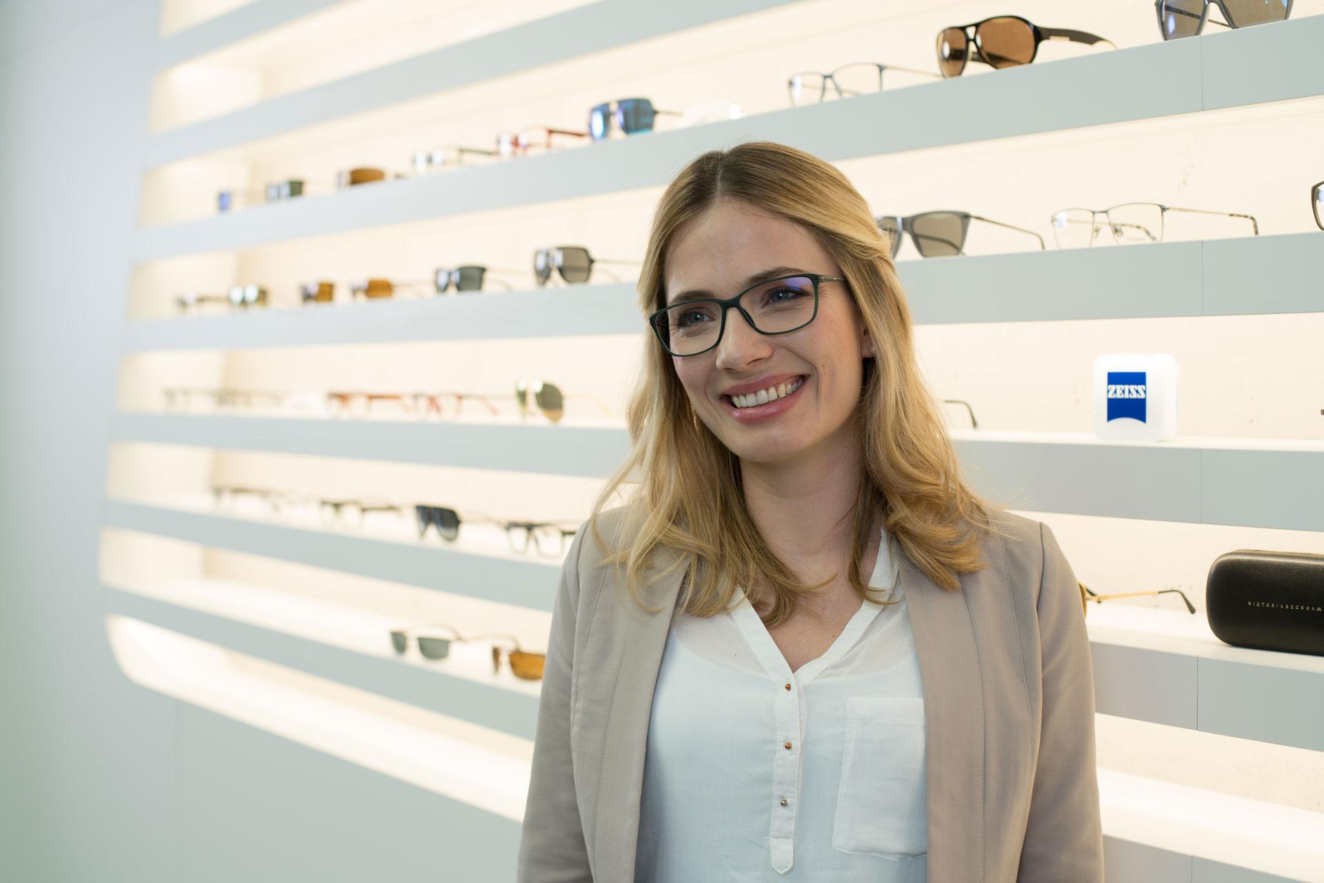 5fd5b9e6f4 Consejos para comprar gafas: cómo elegir las más adecuadas